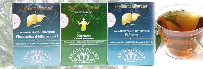 Aroma Plant eredeti termékek