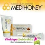 medihoney protokoll