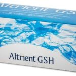 Altrient® GSH - Liposzómás Glutation