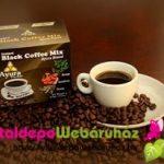 Ayura Herbal Fekete Kávé