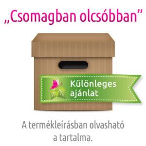 cod csomag