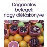 Daganatos betegek nagyiétás könyve