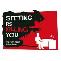 Az ülő életmód megölhet téged!