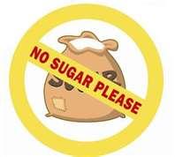 Köszönöm, de cukrot nem kérek!