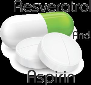 Az aszpirin és a resveratrol csodálatos hatása