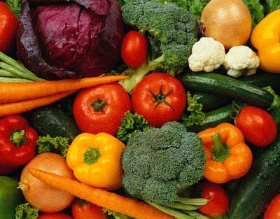daganatos betegeknek ajánlható zöldségek