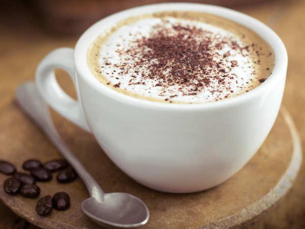 A kávéfogyasztás és a vastagbélrák