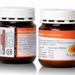 Liofilizált gyógygombák