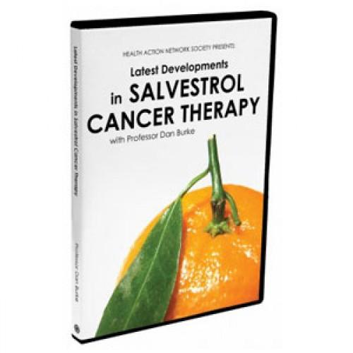 Szalvesztrol, a rákos sejtek halálát okozó újdonság?