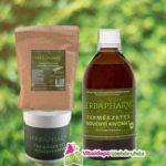 HERBAPHARM növényi termékek