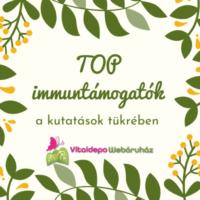 TOP immuntámogatók (1)