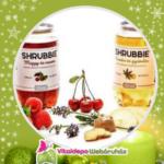 SHRUBBIE természetes üdítőital