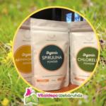 HAPPY NATURALS bio termékek
