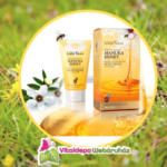 Wild Ferns manuka mézes termékek