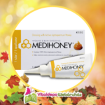 MEDIHONEY orvosi méz